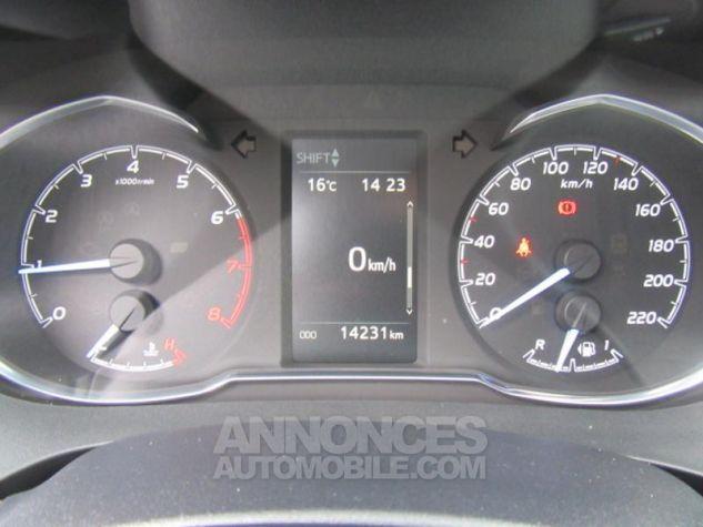 Toyota YARIS 69 VVT-i Dynamic 5p NOIR Occasion - 11