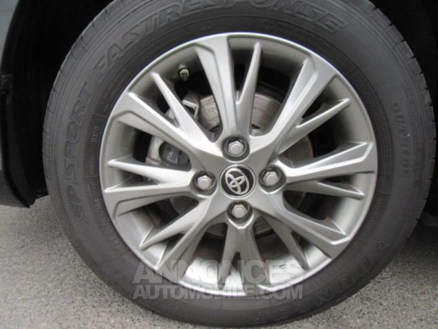 Toyota YARIS 69 VVT-i Dynamic 5p NOIR Occasion - 19