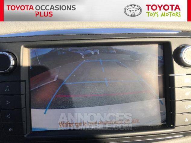 Toyota YARIS 69 VVT-i Dynamic 5p Blanc Pur Occasion - 17