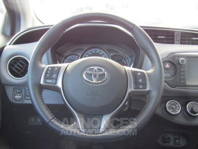 Toyota YARIS 69 VVT-i France 3p GRIS ATLAS Occasion - 5