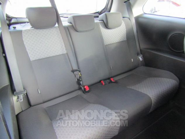 Toyota YARIS 69 VVT-i France 3p GRIS ATLAS Occasion - 8