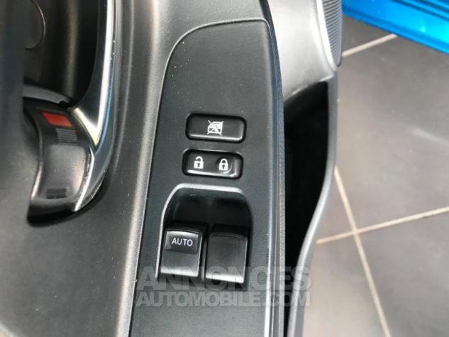 Toyota YARIS 69 VVT-i France 5p BLEU LAGON Occasion - 4