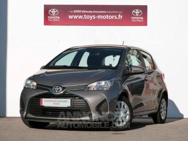 Toyota YARIS 69 VVT-i France 5p SEPIA Occasion - 0