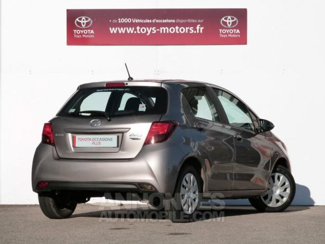 Toyota YARIS 69 VVT-i France 5p SEPIA Occasion - 1