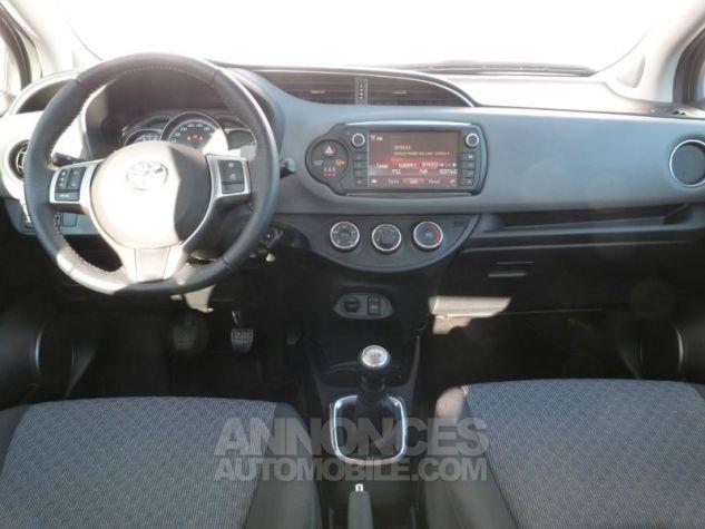 Toyota YARIS 69 VVT-i France 5p SEPIA Occasion - 2