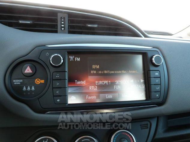 Toyota YARIS 69 VVT-i France 5p SEPIA Occasion - 5