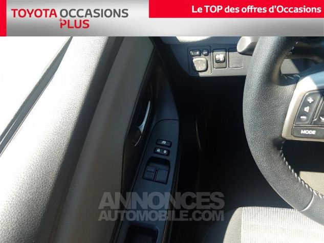 Toyota YARIS 69 VVT-i TechnoLine 5p ROUGE Occasion - 11