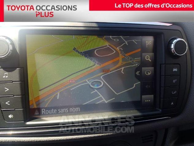 Toyota YARIS 69 VVT-i TechnoLine 5p ROUGE Occasion - 15
