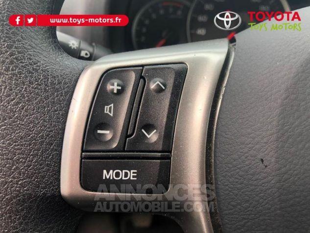 Toyota YARIS 69 VVT-i Tendance 5p ROUGE Occasion - 14