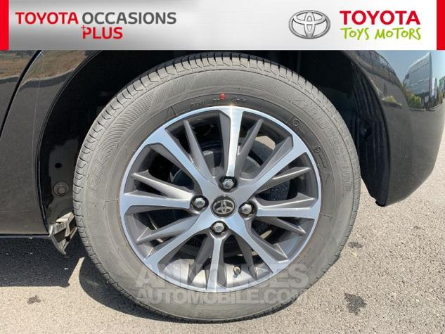 Toyota YARIS 70 VVT-i Design Y20 5p MY19 Noir Intense Occasion - 3
