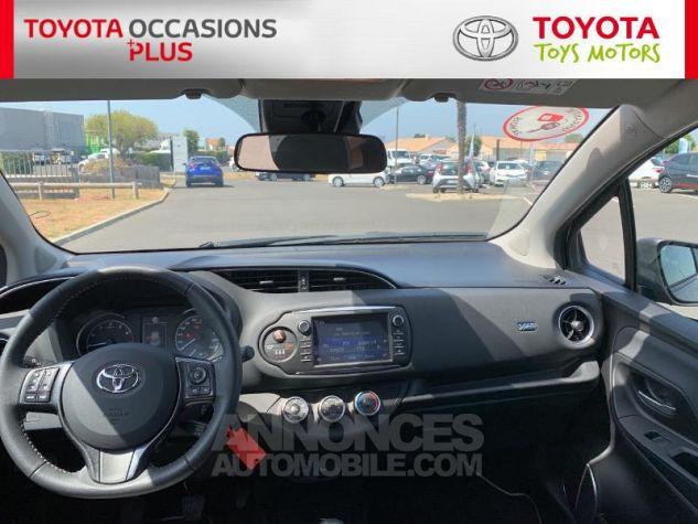 Toyota YARIS 70 VVT-i Design Y20 5p MY19 Noir Intense Occasion - 4