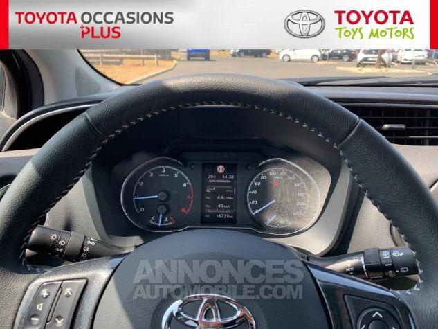 Toyota YARIS 70 VVT-i Design Y20 5p MY19 Noir Intense Occasion - 7