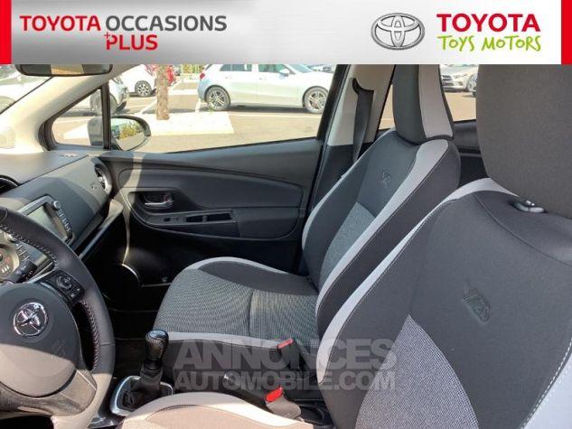 Toyota YARIS 70 VVT-i Design Y20 5p MY19 Noir Intense Occasion - 12