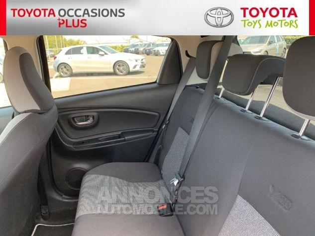 Toyota YARIS 70 VVT-i Design Y20 5p MY19 Noir Intense Occasion - 13