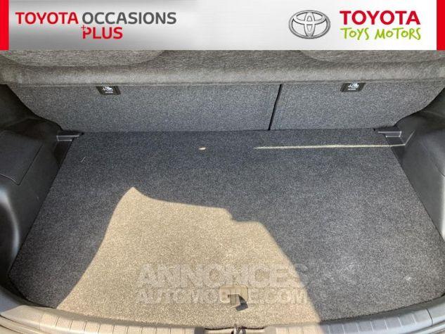 Toyota YARIS 70 VVT-i Design Y20 5p MY19 Noir Intense Occasion - 14