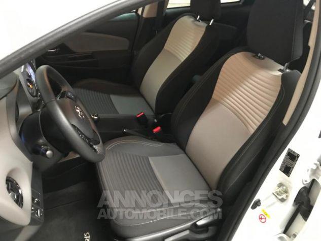 Toyota YARIS 70 VVT-i France 5p MY19 Blanc Occasion - 5