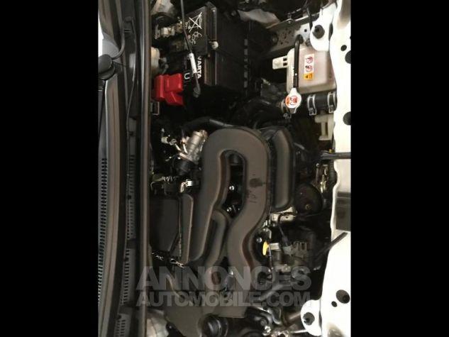 Toyota YARIS 70 VVT-i France 5p MY19 Blanc Occasion - 19