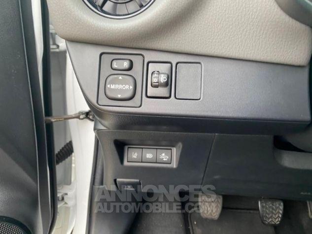 Toyota YARIS 70 VVT-i France 5p MY19 Blanc Pur Occasion - 13
