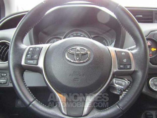 Toyota YARIS 90 D-4D Business 5p Blanc Occasion - 5