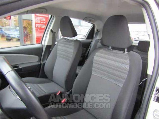 Toyota YARIS 90 D-4D Business 5p Blanc Occasion - 7