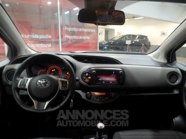 Toyota YARIS 90 D-4D Business 5p BLANC Occasion - 2