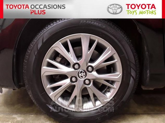 Toyota YARIS 90 D-4D Dynamic 5p Noir Occasion - 3