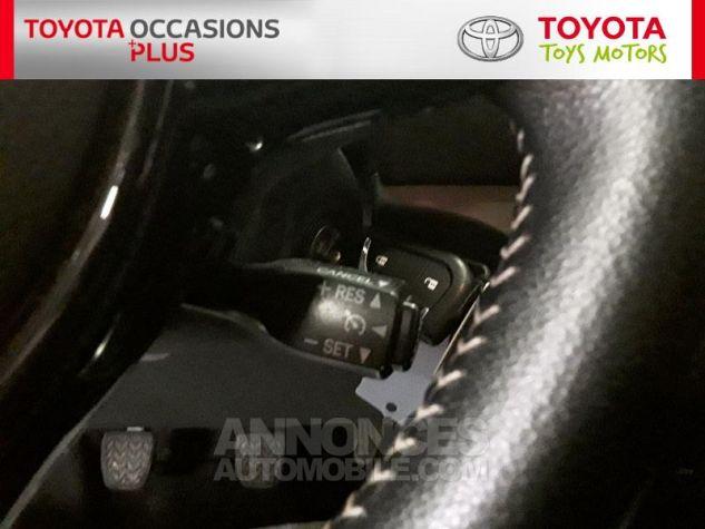 Toyota YARIS 90 D-4D Dynamic 5p Noir Occasion - 15