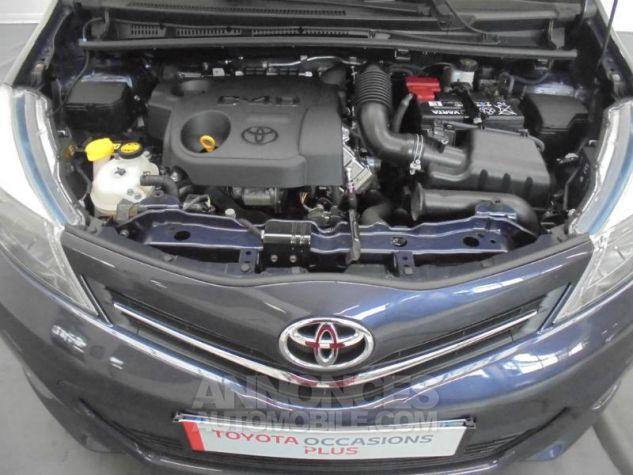 Toyota YARIS 90 D-4D Dynamic 5p POURPRE Occasion - 12