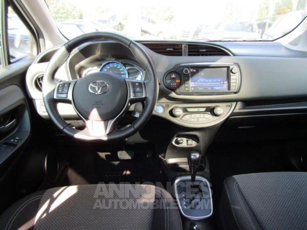 Toyota YARIS HSD 100h Attitude 5p BLANC PUR Occasion - 2