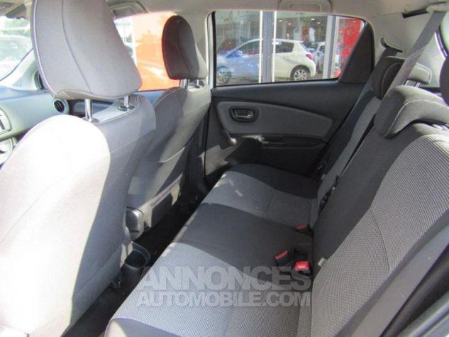Toyota YARIS HSD 100h Attitude 5p BLANC PUR Occasion - 4