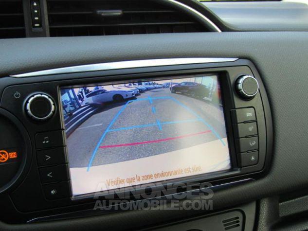 Toyota YARIS HSD 100h Attitude 5p BLANC PUR Occasion - 10