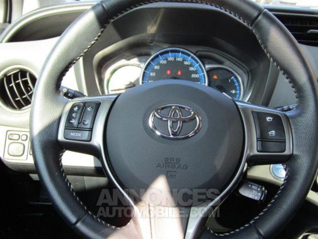 Toyota YARIS HSD 100h Attitude 5p BLANC PUR Occasion - 12