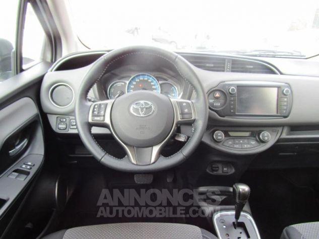 Toyota YARIS HSD 100h Attitude 5p Blanc Occasion - 2
