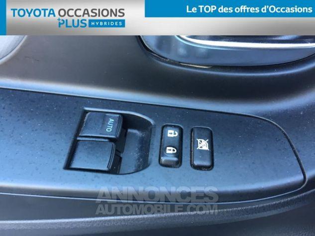 Toyota YARIS HSD 100h Cacharel 5p Vert Clair Métal Occasion - 11