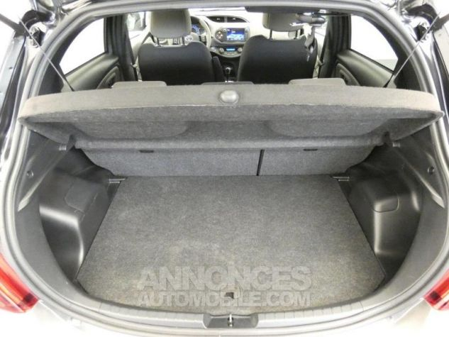 Toyota YARIS HSD 100h Collection 5p GRIS MOYEN Occasion - 8