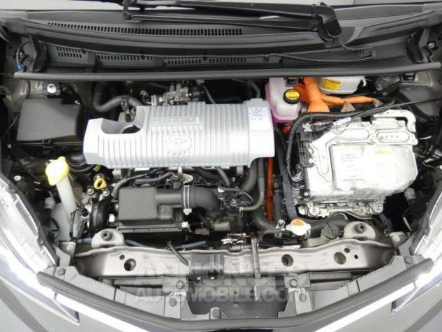 Toyota YARIS HSD 100h Collection 5p GRIS MOYEN Occasion - 15