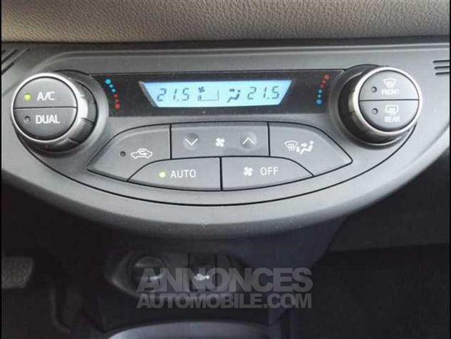 Toyota YARIS HSD 100h Collection 5p Gris Moyen Métallisé Occasion - 10