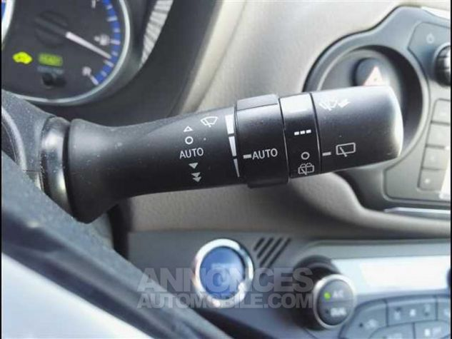 Toyota YARIS HSD 100h Collection 5p Gris Moyen Métallisé Occasion - 13