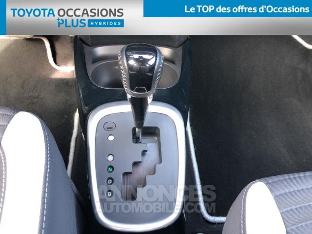 Toyota YARIS HSD 100h Collection 5p BLANC NACRE Occasion - 8