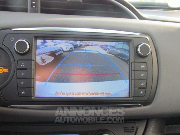 Toyota YARIS HSD 100h Design 5p BLANC PUR Occasion - 13