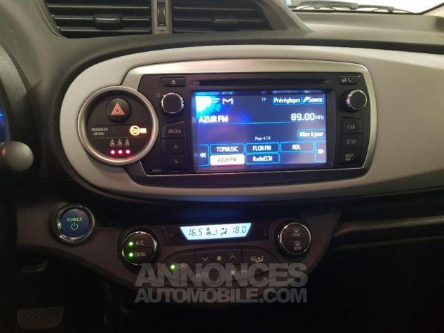 Toyota YARIS HSD 100h Dynamic 5p BLANC Occasion - 5