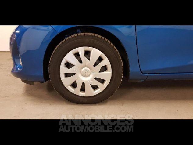Toyota YARIS HSD 100h Dynamic 5p BLEU C Occasion - 3