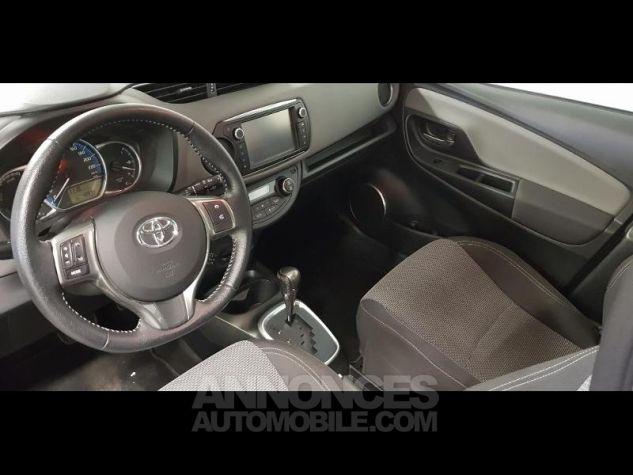 Toyota YARIS HSD 100h Dynamic 5p BLEU C Occasion - 5