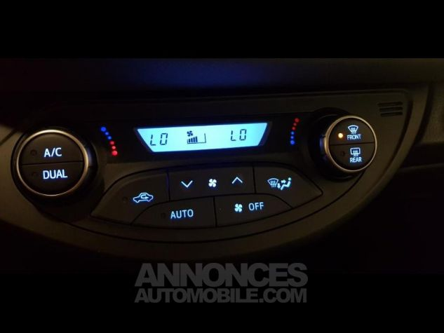 Toyota YARIS HSD 100h Dynamic 5p BLEU C Occasion - 6