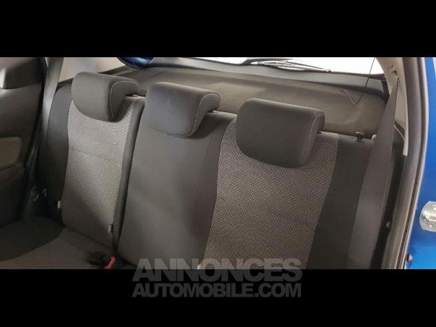 Toyota YARIS HSD 100h Dynamic 5p BLEU C Occasion - 7