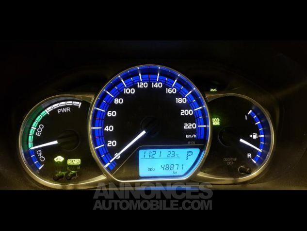 Toyota YARIS HSD 100h Dynamic 5p BLEU C Occasion - 10