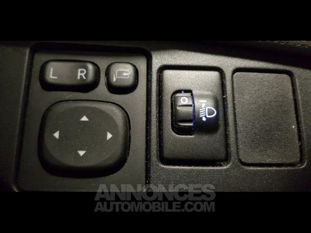 Toyota YARIS HSD 100h Dynamic 5p BLEU C Occasion - 11