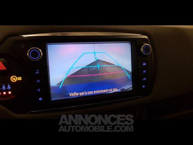 Toyota YARIS HSD 100h Dynamic 5p BLEU C Occasion - 13