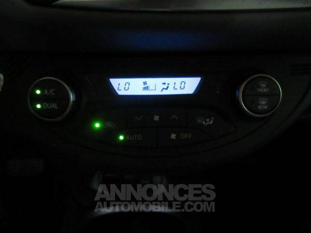 Toyota YARIS HSD 100h Dynamic 5p BLANC Occasion - 15