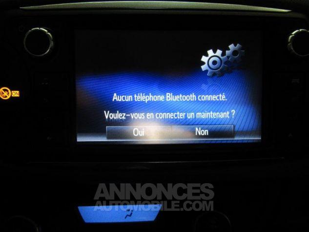 Toyota YARIS HSD 100h Dynamic 5p BLANC Occasion - 17